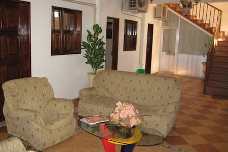 Welcome to your home away from home - Luanda - Bed & Breakfast