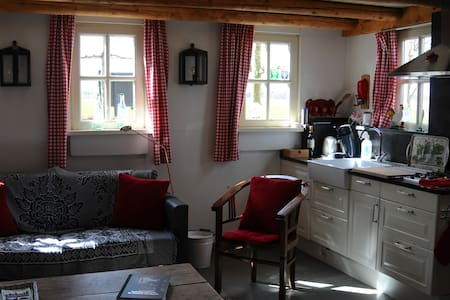 B&B Maarle - Ravels - Bed & Breakfast