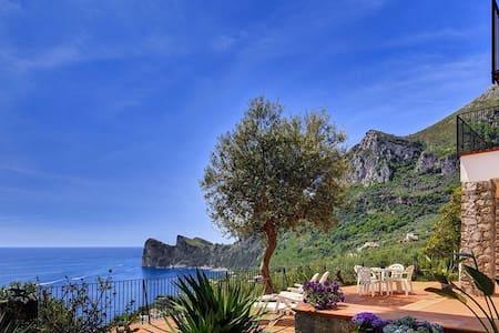 Casa Miomar - Beach, Relax, Comfort - Wohnung