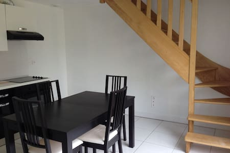 Room type: Entire home/apt Property type: House Accommodates: 2 Bedrooms: 0 Bathrooms: 1