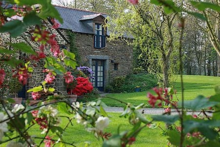 Cosy b&b in independant cottage - Bed & Breakfast