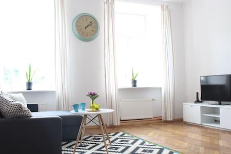 Apartamenty Krakowskie 36 Lublin - Single One - Apartment