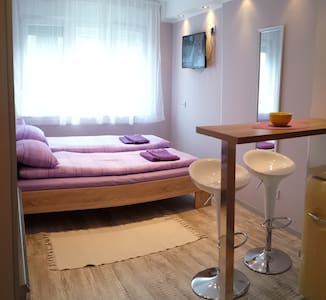 City Central Mini Apartment