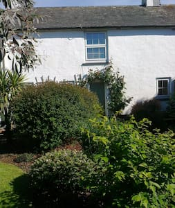 Welcoming double room, cosy cottage