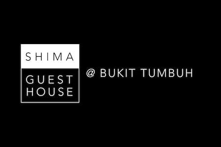 SHIMA GUESTHOUSE: Merdeka Gateway - Maison