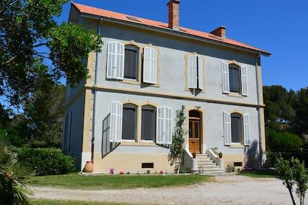 Chambre d'Hôtes en Camargue 1 - Bed & Breakfast