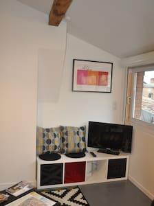 "Studio ""Souleillou"" - Albi - Lägenhet"