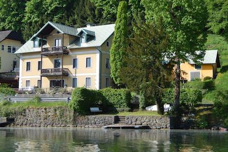 Flat Villa Otterstein Traunsee - Dům