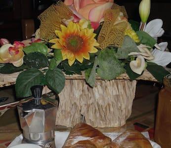 Bed & breakfast  a smcv da franco  - Santa Maria Capua Vetere - Bed & Breakfast