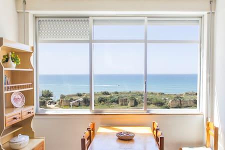 Sunny Apartment Facing the Sea
