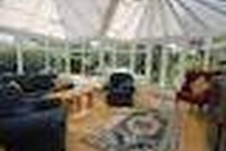 Spacious living Surrey Hills - Casa