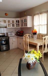 Whole apartment awaits you ... - Managua - Apartment
