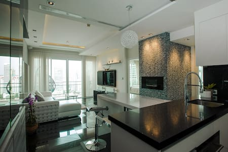Bannprime Luxury Serviced Apartment - Apartamento