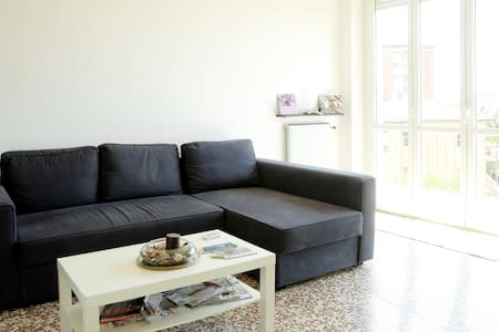 my house bright and sunny  - Seriate - Apartment