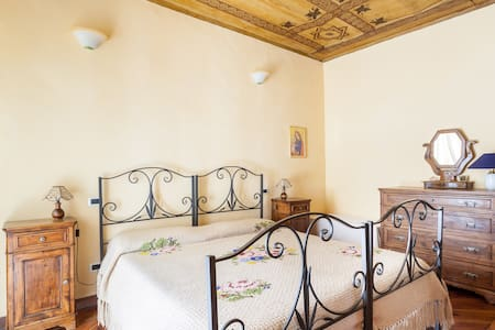 Alessi Bed & Breakfast old Perugia