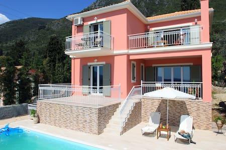 Villa Myrtis - Villa