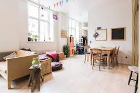 Bed loft in the heart of Aarhus - Aarhus - Pis