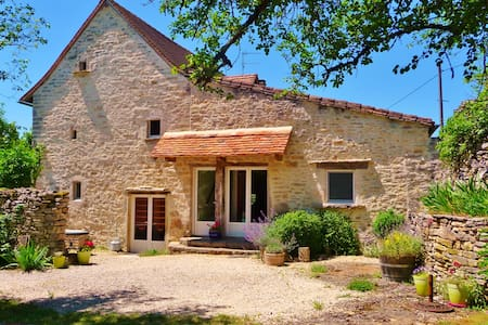 Bed & Breakfast La Hulotte 2 pers. - Penzion (B&B)