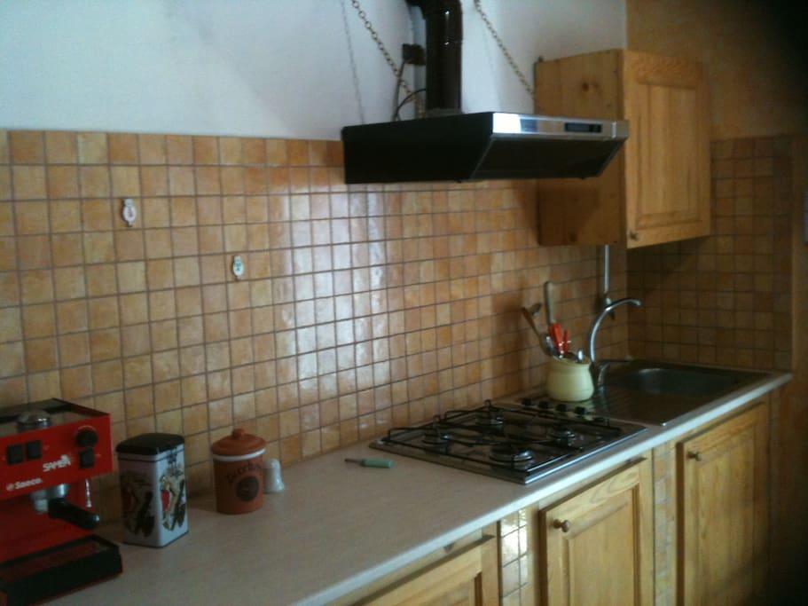 Little apartment in Oristano