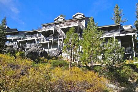 Eagles Landing Condo #71 - Lakeshore