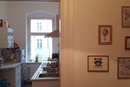 Prenzlauer Berg Cosy Apartment! - Berlin - Apartment