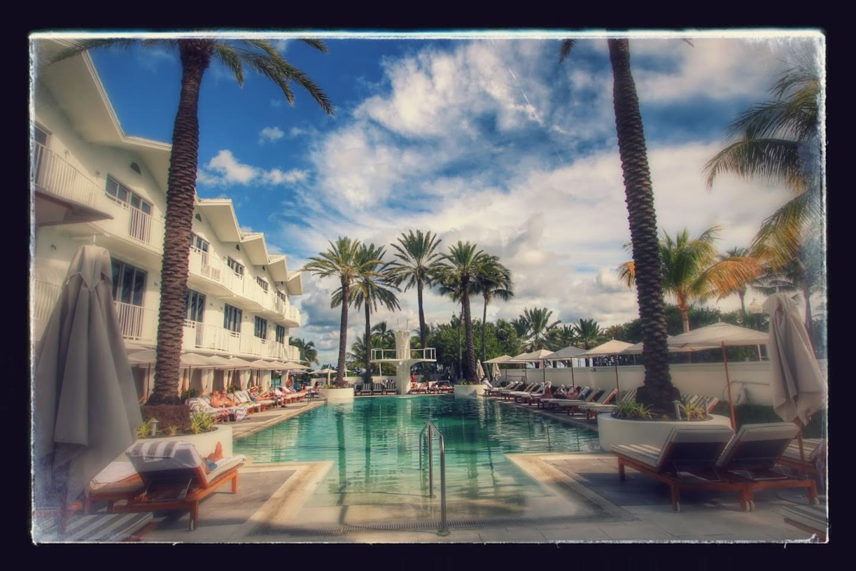 Beachfront Resort!! Pool,Gym,Spa!!