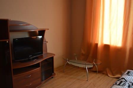 1 комн. апартаменты в Железнодорожном - Zheleznodorozhnyy - Appartement