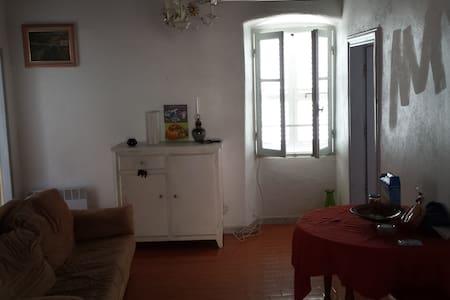 APPARTEMENT CENTRE VILLAGE - Sant'Andréa-di-Cotone - Appartement
