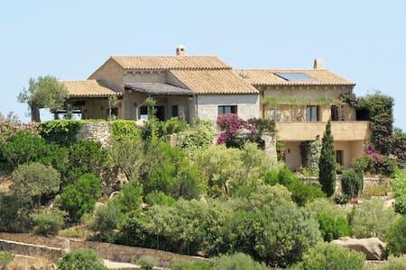 Casa in campagna - Haus