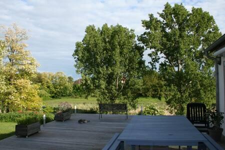 longère à 15mn de Blois et la Loire - Haus
