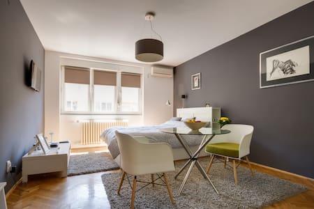 NEW & COZY APARTMENT - Belgrado - Appartamento