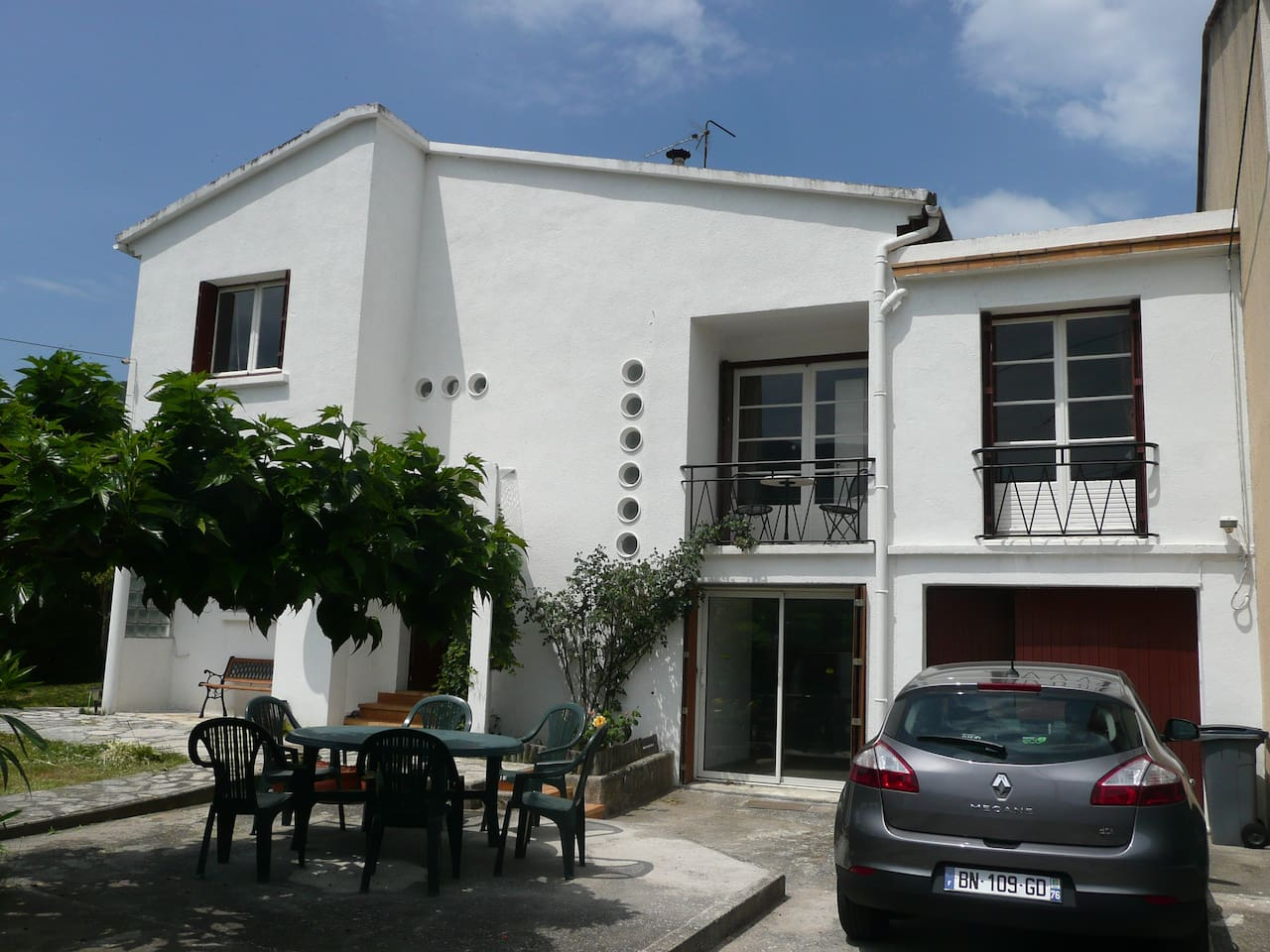 Quillan France House rental