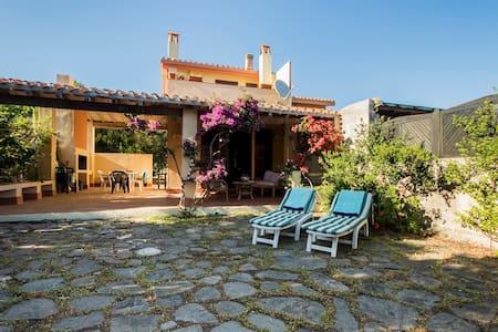 Casa Oleandro -  Carbonia-Iglesias