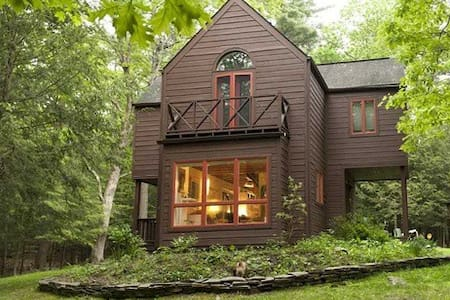 Cozy Woodstock cottage - Casa