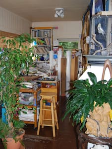 Wonderful Small Waimea Home - Waimea - Casa