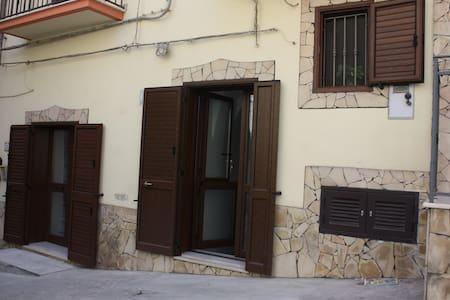 Casa Vacanze Iaia - Sciacca - Leilighet