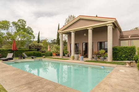 Pool House on Wine Country Estate - Santa Rosa - Lakás
