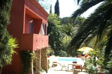 Maison et jardin de  charme - House