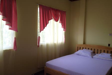 Cozy Transient house for Rent BOHOL - Casa
