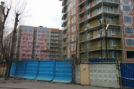 Крутая квартира в центре города - Sankt Petersburg - Lägenhet