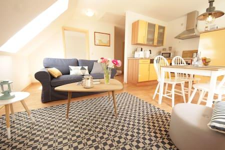 Achter-Kajüte - Apartment
