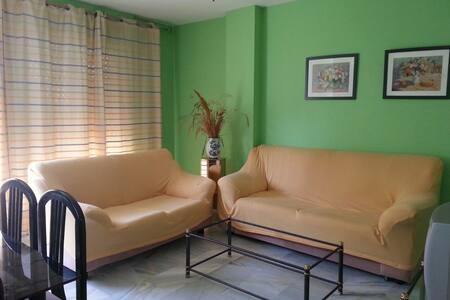 Apartamento en Cabo de Gata - Cabo de Gata - Apartment