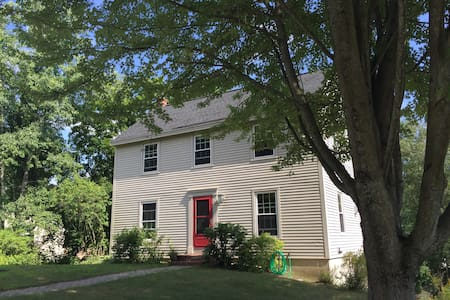 Cosy near beach, White Mountains, UNH + Portsmouth - Dover