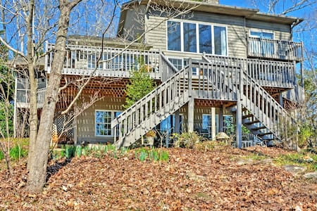 3BR 'Hanson's Haven on Hartwell' - Westminster - House