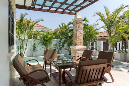 Orchid Paradise Homes Villa OPV05 - House