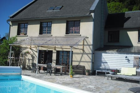 Plus belle la Vue - Saint-Pierre-Colamine
