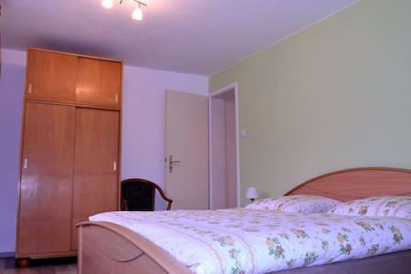 FeWo am Rande der Sächs. Schweiz - Lägenhet