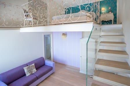 Suite La Ghirlanda - Assisi - Loft