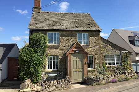 Appin Cottage nr Burford, Cotswolds - Casa