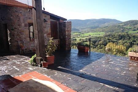 Casa Agnes en Pirineos del Siglo XV - Peramea - Casa